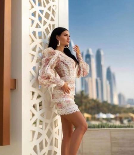 Sukienka Elena Rose 2
