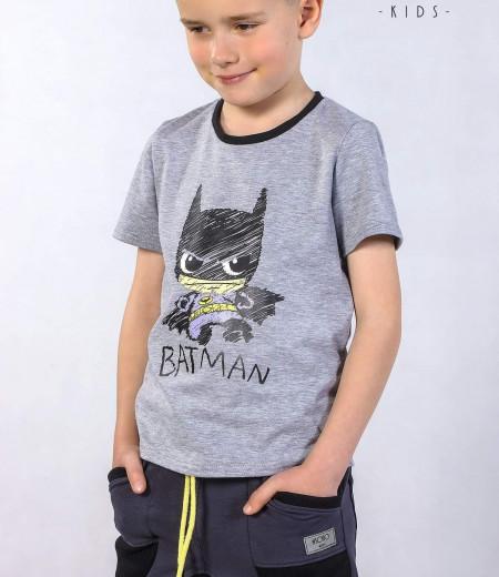 Chłoppięca koszulka batman