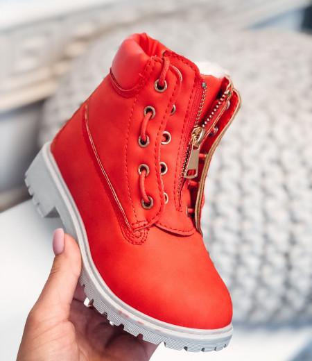 timberki TORA red