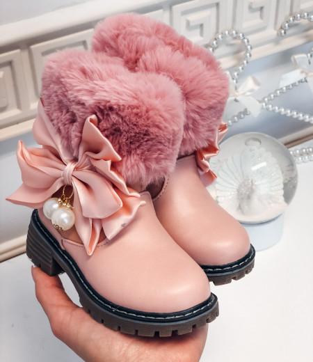 kozaczki MOLLY pink