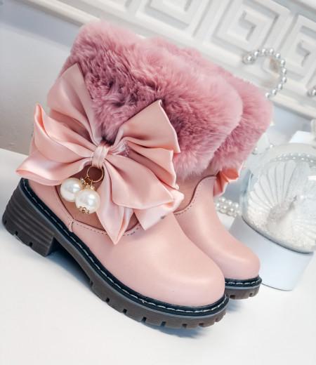 kozaczki MOLLY pink 2