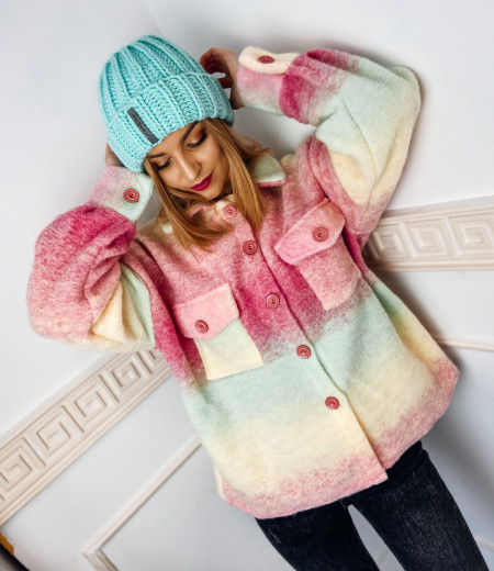 koszula HAILEY MIX colors