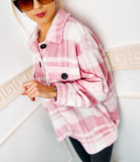 koszula HAILEY pink