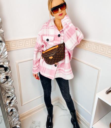 koszula HAILEY pink 1