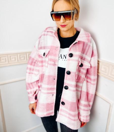 koszula HAILEY pink 3