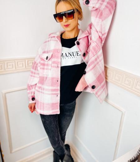 koszula HAILEY pink 4