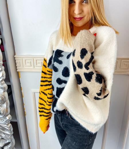 sweter ANIMAL 1