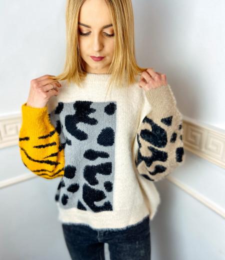 sweter ANIMAL 2