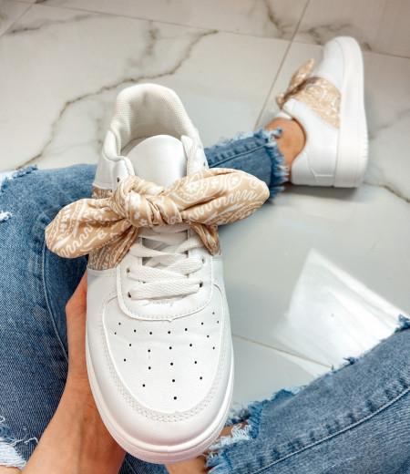 adidasy DAISY white 3