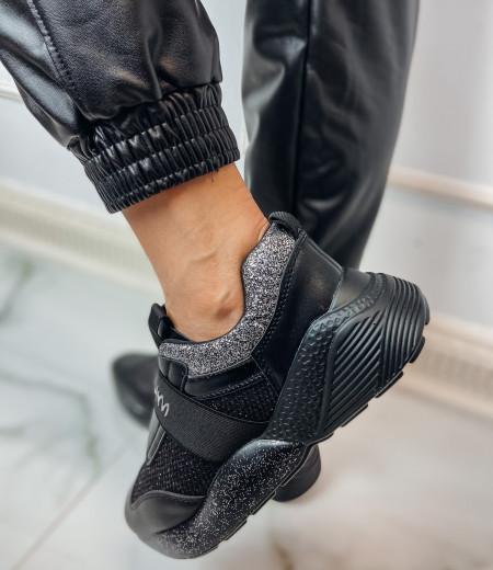 Adidasy MILLENIUM BLACK