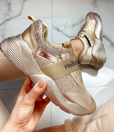 Adidasy MILLENIUM GOLD 3