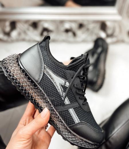 Adidasy SILLO black
