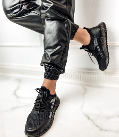 Adidasy SILLO black 1