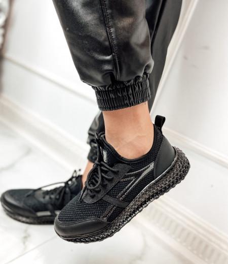 Adidasy SILLO black 2