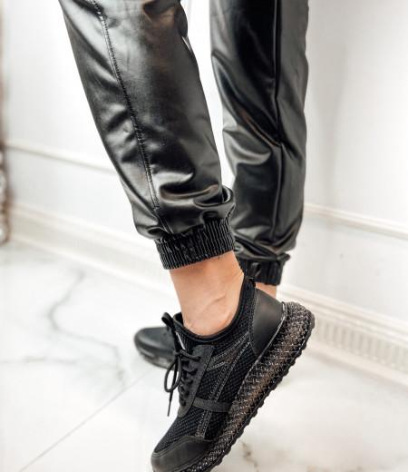 Adidasy SILLO black 3