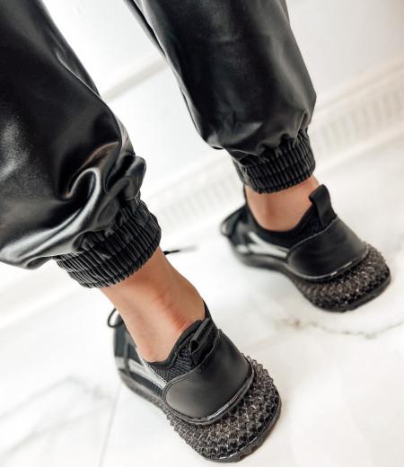 Adidasy SILLO black 4