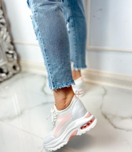 Adidasy SUEL white 2