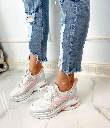 Adidasy SUEL white 6