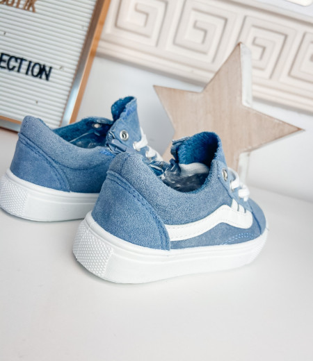 trampki VALERY BLUE 4