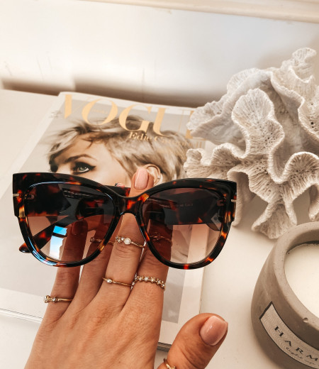 Okulary przeciwsłoneczne SELENA