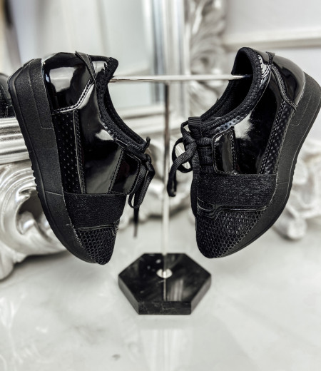 Adidaski ELSA black