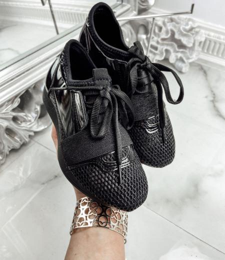 Adidaski ELSA black 1