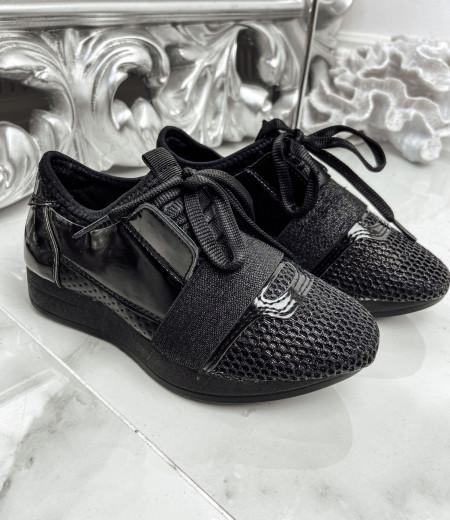 Adidaski ELSA black 2