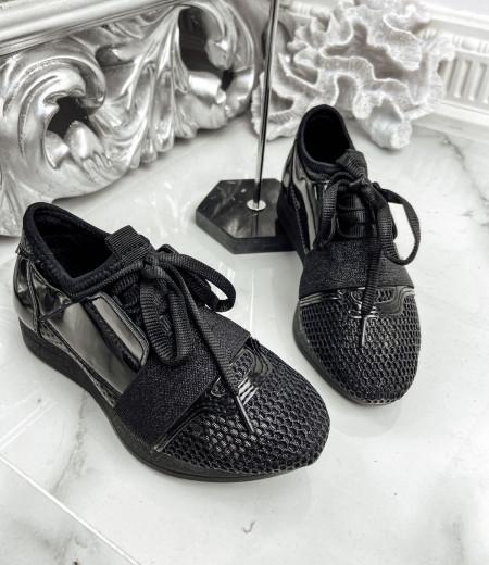 Adidaski ELSA black 3