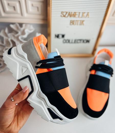 Sneakersy NEON
