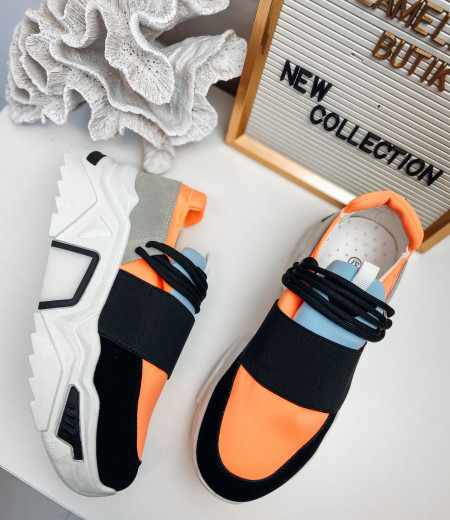 Sneakersy NEON 1