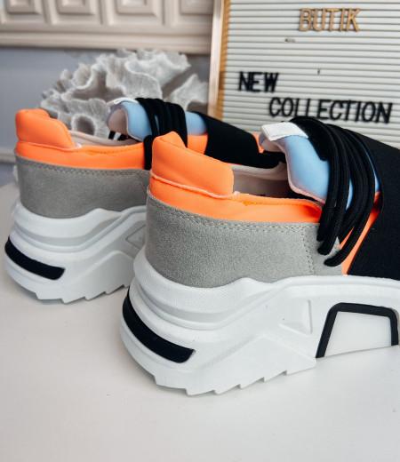 Sneakersy NEON 3