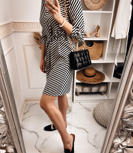 Sukienka STRIPES 3