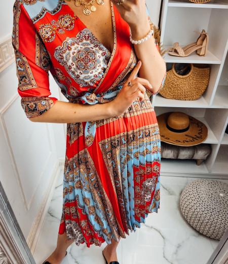 Sukienka VERSA