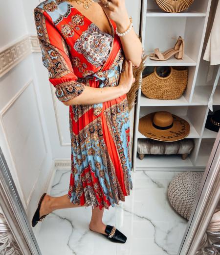 Sukienka VERSA 2