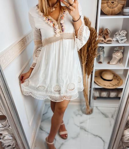Sukienka boho COLORADO
