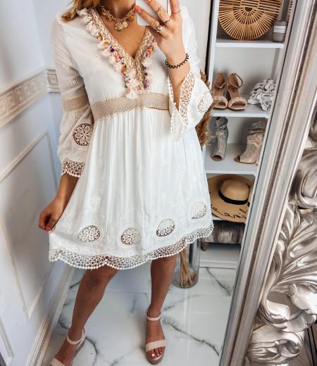 Sukienka boho COLORADO 2