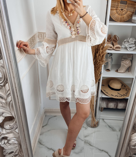 Sukienka boho COLORADO 3