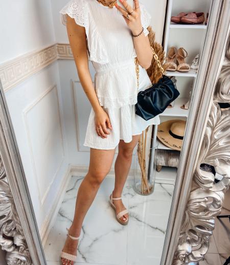 Sukienka FABELLA white 2