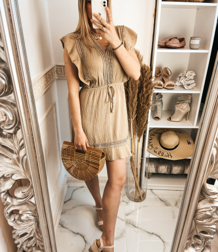 Sukienka CARMENA