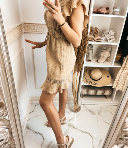 Sukienka CARMENA 1