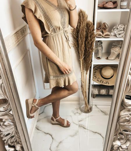 Sukienka CARMENA 2