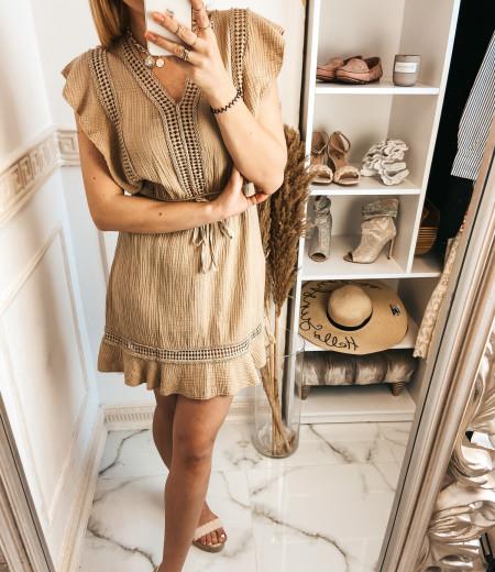 Sukienka CARMENA 3