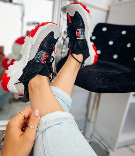 Sneakersy REDDIE 3