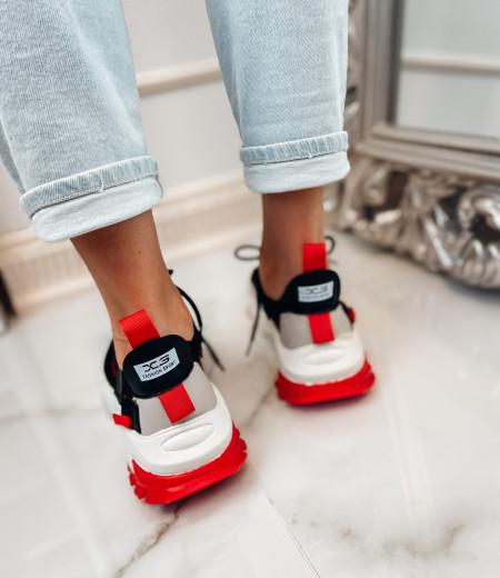 Sneakersy REDDIE 4