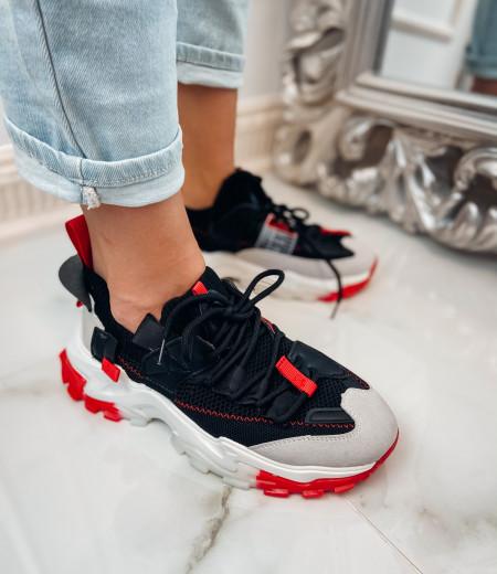 Sneakersy REDDIE 6
