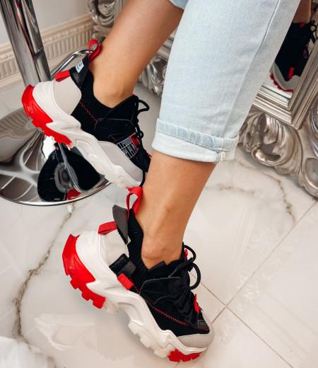 Sneakersy REDDIE 7